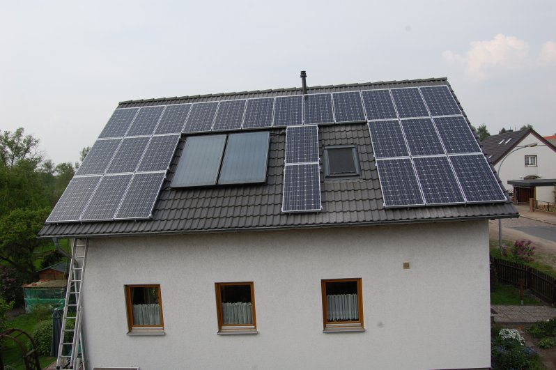 Wedler Photovoltaik Berlin