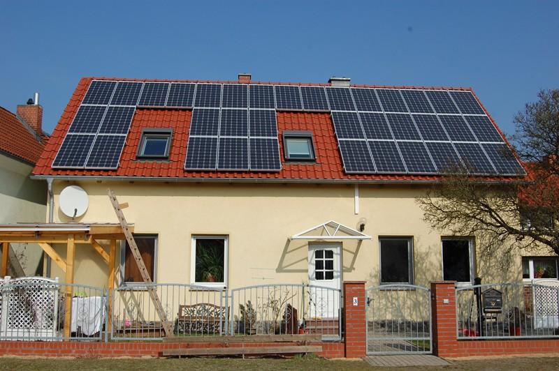Wedler Photovoltaik Berlin Michendorf Aleo SMA