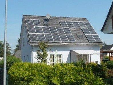 Wedler Photovoltaik Berlin, Aleo