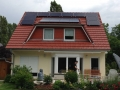 Wedler Photovoltaik Berlin Sunpower Westdach