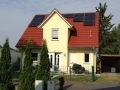Wedler Photovoltaik Berlin Sunpower Ostdach