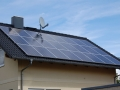 Wedler Photovoltaik Berlin Rudow Solon SMA 2010