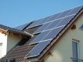 Wedler Photovoltaik Berlin in Johannisthal 2011