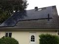 Wedler Photovoltaik Berlin Sunpower in Falkensee