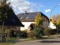 Wedler Photovoltaik Berlin Solon Solraise 230/07