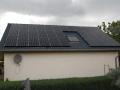 Wedler Photovoltaik Berlin in Kaulsdorf mit Sunpower 2011