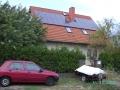 Wedler Photovoltaik Berlin Sanyo 2006