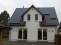 Wedler Photovoltaik Berlin in Vogelsdorf mit Sunpower und SMA