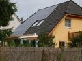 Wedler Photovoltaik Berlin mit Anlage 2008 in Teltow