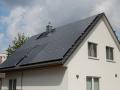 Wedler Photovoltaik Berlin Sunpower Nachbau