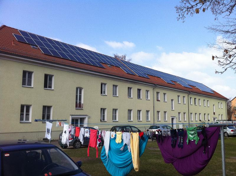 Wedler Photovoltaik Berlin Frankfurt-Oder