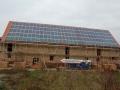 Wedler Photovoltaik Berlin Berwitz 33 kWp