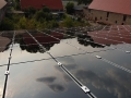 Wedler Photovoltaik Berlin Berwitz 46 kWp