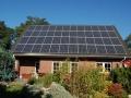 Referenzen Wedler Berlin Photovoltaik in Müncheberg