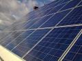 Referenzen Wedler Berlin Photovoltaik 10,80 kWp