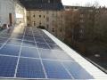 Referenzen Wedler Berlin Photovoltaik mit GSS ZRE