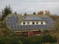 Referenzen Wedler Berlin Photovoltaik in Glienicke Nordbahn