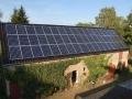 Referenzen Wedler Berlin Photovoltaik mit Solon 280 Wp