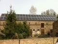 Referenzen Wedler Berlin Photovoltaik in Zossen mit Solon