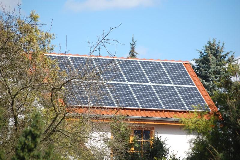 Wedler Berlin Buckow 2,88 kWp