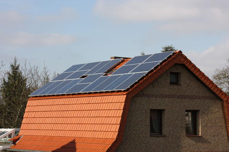 Wedler Berlin Rudow Solarworld