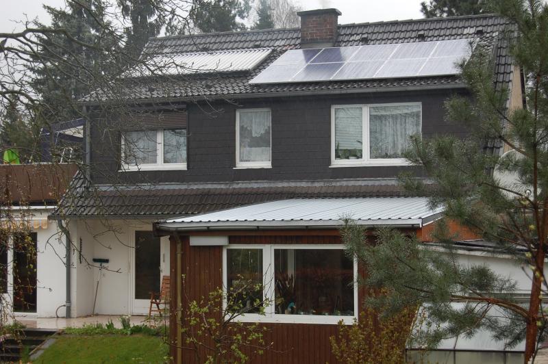 Wedler Berlin Photovoltaik GSS in Spandau