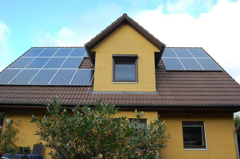 Wedler Berlin Photovoltaik Aleo Sonderschaltung