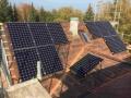 Wedler 2017 mit BenQ und Solaredge