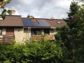 Wedler Berlin Rudow Sunpower 2013
