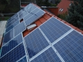 Wedler Berlin Rudow Solarworld Fronius