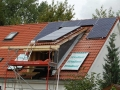 Wedler Berlin Photovoltaik Sunpower 2012