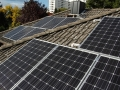 Wedler Berlin Photovoltaik Solon 2012