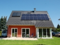 Wedler Berlin Photovoltaik Sunpower 2011 Teltow