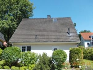 Hausfoto_Falkensee_Sunpower_Anlage_vorInstallation