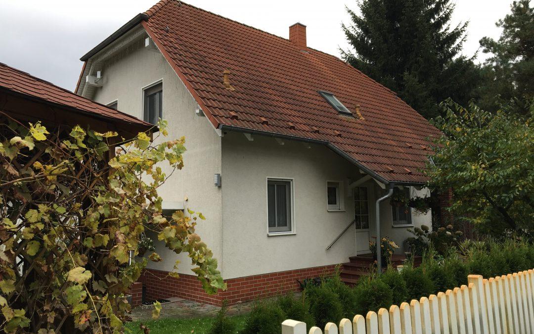 KW 48 eine Anlage 7,28 kWp Nähe Königs Wusterhausen